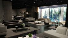 Natuzzi Announces The Grand Opening Of Its Largest Store In The U.S. - Paramus, New Jersey