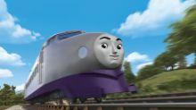 《火車頭Thomas》下年新作公開 日本朋友「ケンジ」登場