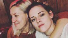 Kristen Stewart's Girlfriend Wishes Her a Happy 31st Birthday: 'You Knock My Socks Off'