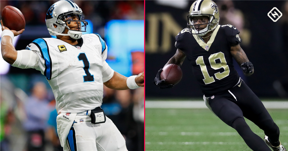 Playoff NFL DFS Strategy: Picks, advice, values for DraftKings, FanDuel
