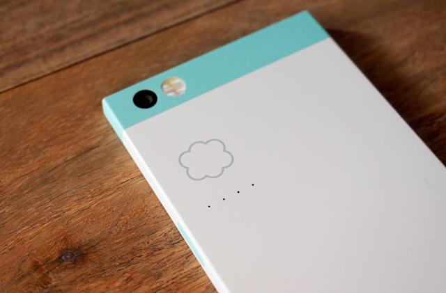 An early look at Nextbit's 'cloud first' Robin smartphone