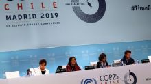 Anger erupts at U.N. climate summit as major economies resist bold action