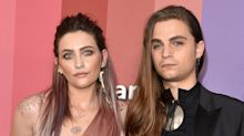 Paris Jackson 'Splits' From Musician Gabriel Glenn After Two Years Of Dating