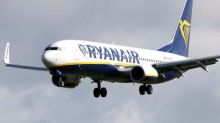 Ryanair strikes: Irish pilots' walkout scrapped after High Court ruling