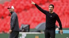 Arsenal must improve to deliver consistently, says Mikel Arteta