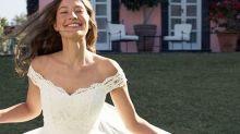 Bride mocked by 'good friends' for choosing H&M wedding dress