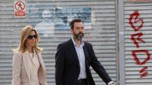 Comienza el juicio por el crimen de la viuda del expresidente de la CAM