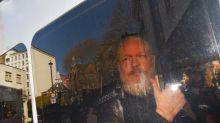 Trasladan a Assange del ala médica de la cárcel a otra zona con más reclusos