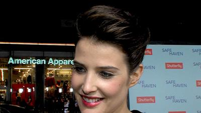 Cobie Smulders 'Very Happy' About 'How I Met Your Mother' Getting One More Season