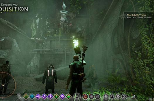 Dragon Age: Inquisition 1080p on PS4, 900p on Xbox One