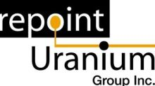 Purepoint Uranium Issues Stock Options