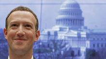 Facebook to ban political ads in week before US election
