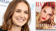 Natalie Portman reveals she's 'constantly fighting' against being judged for her looks