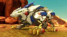 Switch出《索斯機械獸》遊戲 預定今年冬天發售