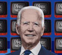 Biden's Crew Will Go on Fox, 'Even if Questions Are Insane'