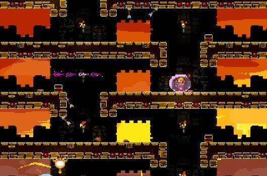 Towerfall PC aims for a complete single-player mode, more content