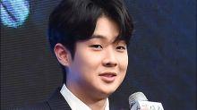 [MD PHOTO] 宋康昊李善均等藝人出席奉俊昊導演新片《寄生蟲》發佈會