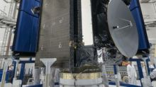 New Lockheed Martin-Built Protected Communications Satellite Confirmed Online in Orbit Following Successful Launch
