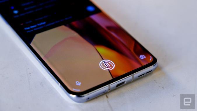 OnePlus 9 Pro review photos