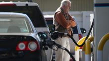 Higher gas prices doesn't hurt the U.S. economy as much anymore, the Fed says
