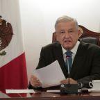 Mexico's president again declines to recognize Biden win