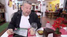 Esto es lo que cuesta comer en 'Yakitoro', el restaurante de Alberto Chicote en Madrid