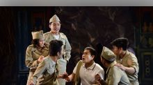 """Filipino musical """"Mula sa Buwan"""" gets big screen adaptation"""