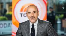 Matt Lauer's First Accuser Lives in 'Constant Fear' of Being Discovered, Lawyer Says