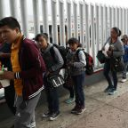 More Than 42,000 Immigration Hearings Canceled Amid Shutdown, Report Estimates