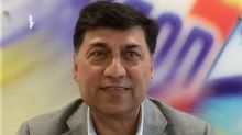 Reckitt Benckiser CEO gets second pay cut in two years