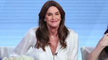 Caitlyn Jenner: 'I Won't Give up Hope' on Republican Party