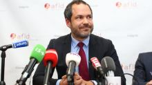 Athlé - Dopage - Affaire Calvin: décision «emblématique» pour le secrétaire de l'AFLD Mathieu Teoran
