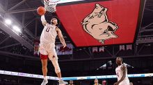 GroundHogs month: Arkansas wins every game in February