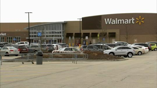 Reddit Walmart Department Manager Changes