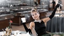 This Is What Audrey Hepburn Ate Every Day