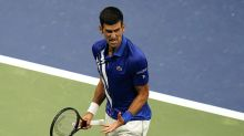Winning streak is additional motivation for US Open, says Novak Djokovic