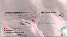 Blue Moon Metals Announces 2021 Project Plan & 2020 Exploration Summary