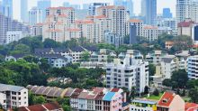 Singapore property market forecasted to 'standstill' next year