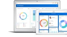 Why Workday, Inc. Stock Skyrocketed 54% in 2017