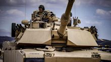 Look Out Russia, The U.S. Army's M-1A2C Abrams Tanks Are Getting An Upgrade