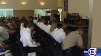 Lone Star College loses law enforcement academy