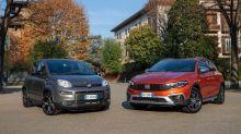 Fiat Tipo y Panda facelift 2021, con nuevos argumentos