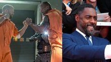 Idris Elba se apunta al spin-off de Fast and Furious