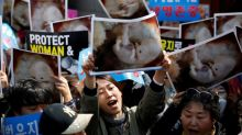 South Korea proposes compromise abortion law after landmark court ruling