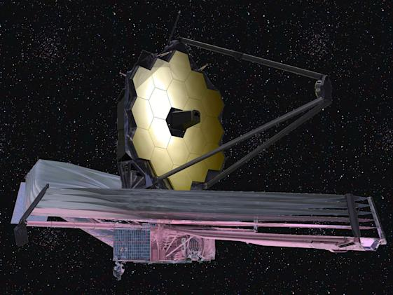 NASA pushes James Webb Space Telescope launch to Spring 2019