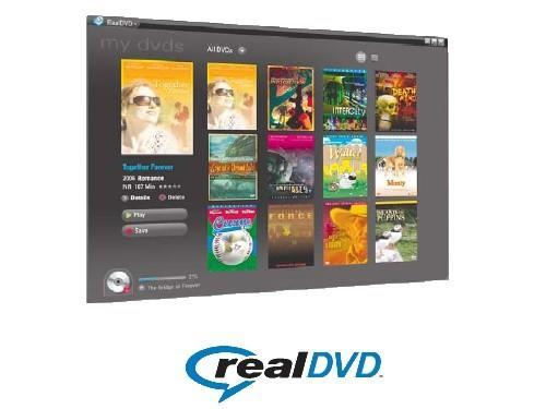Court bans sales of RealDVD indefinitely