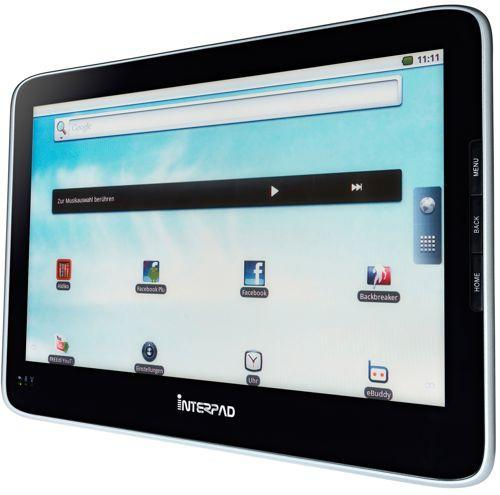 E-Noa's Interpad Android tablet is nowhere to be found