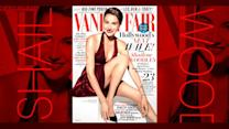 Go Behind-The-Scenes of Shailene Woodley's Vanity Fair Photo Shoot