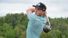 After long road to recovery, Gander golf pro drives for PGA qualifiers