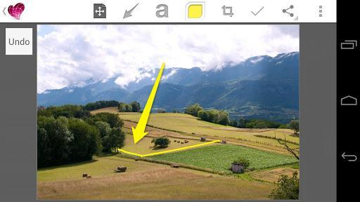 Skitch for Android brings revamped UI, complete integration with Evernote